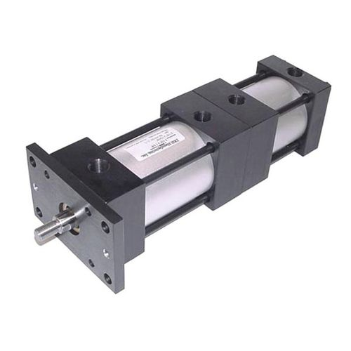 three-position actuator