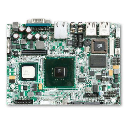 embedded single-board computer