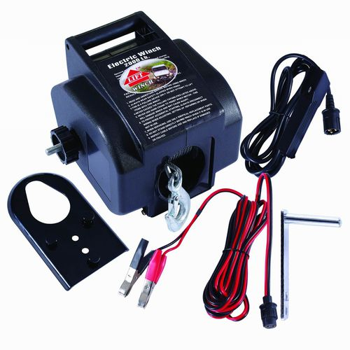 Winch portable power Portable Electric