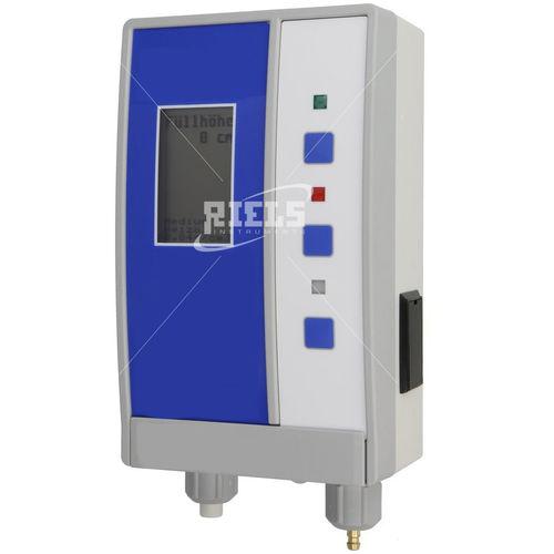 liquid level indicator / water / fuel / for biodiesel