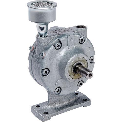 vane air motor / ATEX / compact / lubricated