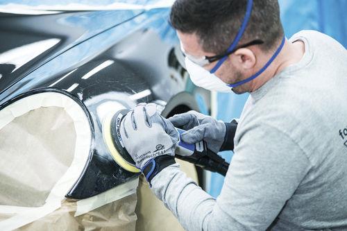 aluminum oxide abrasive / ceramic