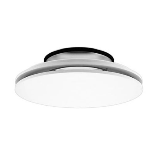 circular air diffuser / box / ceiling