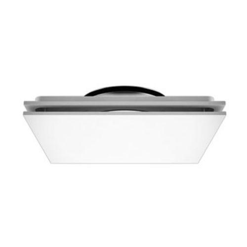 square air diffuser / box / ceiling