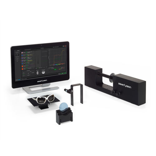 industrial use spectrophotometer / visible / UV / benchtop