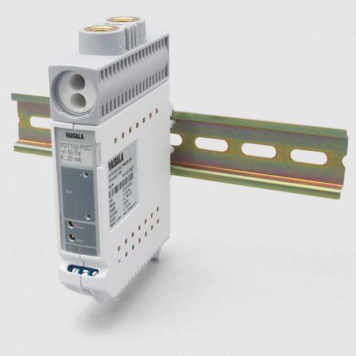 clean room pressure transmitter