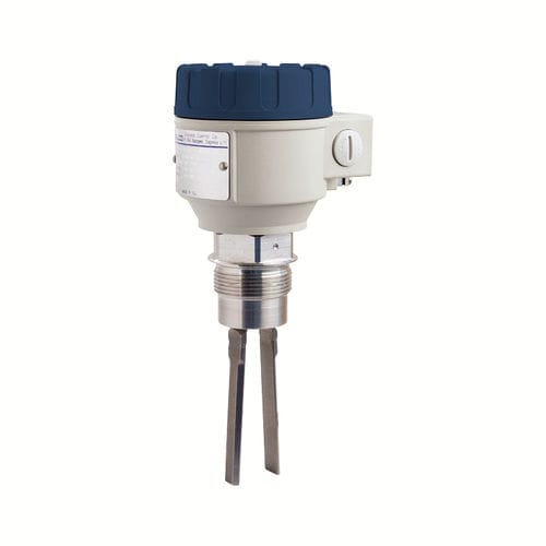 tuning fork level switch - NIVELCO Process Control Co.