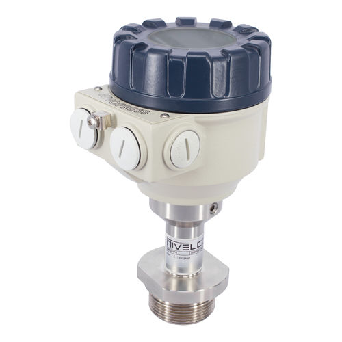 hydrostatic level transmitter - NIVELCO Process Control Co.