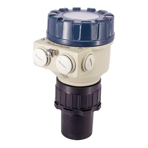 compact level transmitter - NIVELCO Process Control Co.