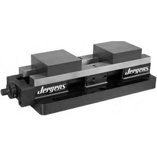 self-centering vise / for machine tools / manual / modular