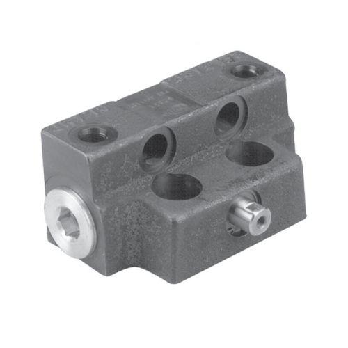 mechanical clamp / horizontal / vertical