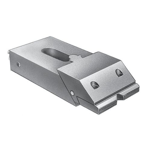 mechanical clamp - Jergens Inc.
