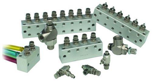 needle valve / flow control / miniature