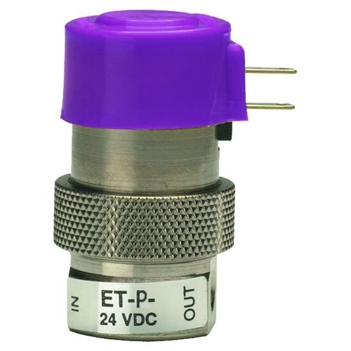 direct-operated solenoid valve - Clippard