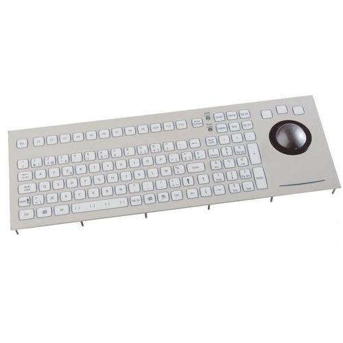 IP65 keyboard
