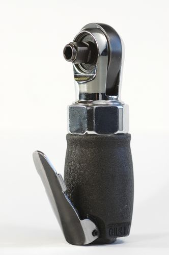 pneumatic ratchet wrench / stubby