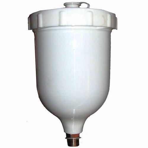 paint gun gravity feed cup