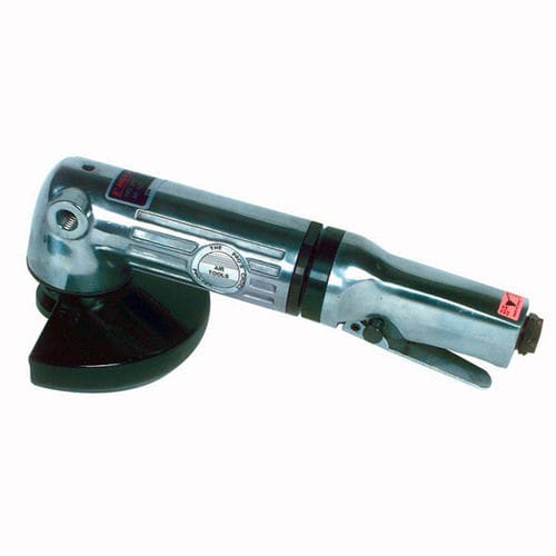 pneumatic portable grinder / angle