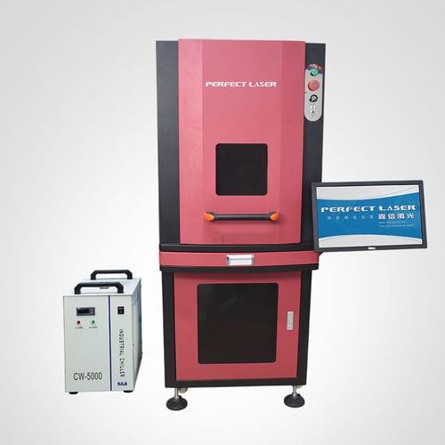 UV laser marking machine - Perfect Laser Co., Ltd. (China)