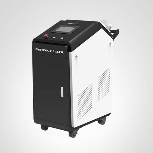 laser cleaning machine / manual / for the automotive industry / for the chemical industry