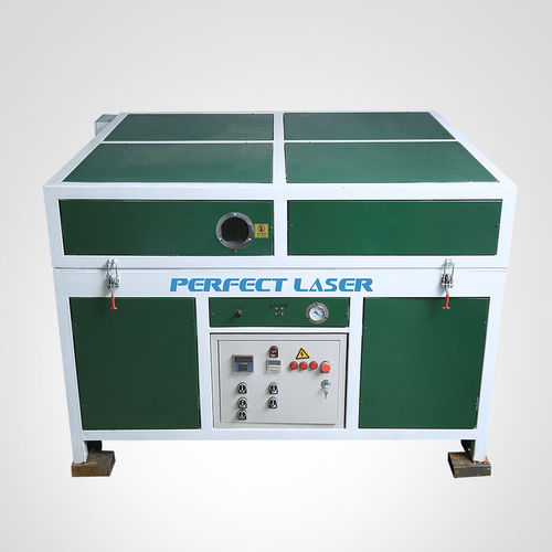 electric bending machine / for plastic profiles / forming