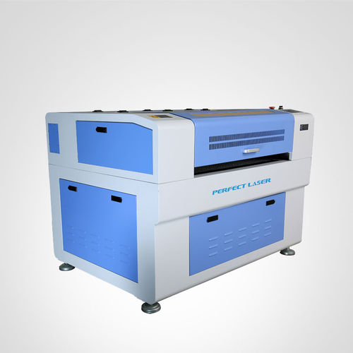 plastic cutting machine / for wood / for glass / CO2 laser