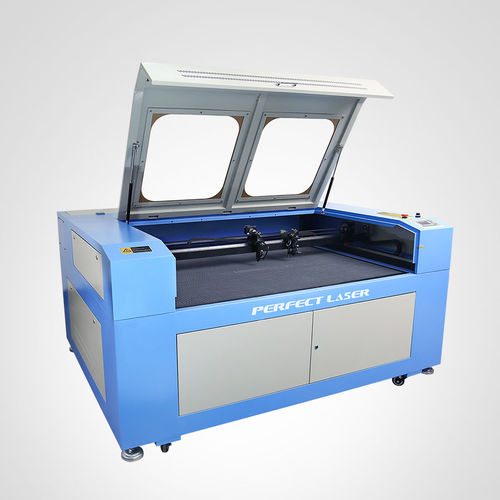 rubber cutting machine / for acrylics / for wood / for fabrics