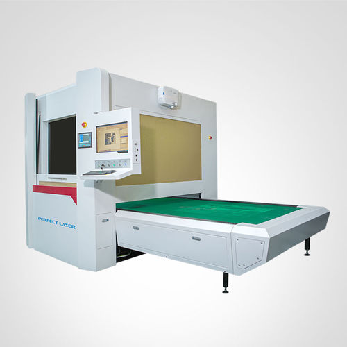 CO2 laser marking and engraving machine / for continuous production lines / CNC