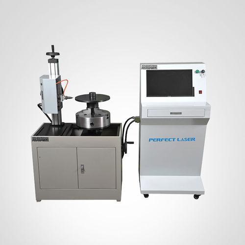 dot peen marking machine / for integration / high-speed / for tubes