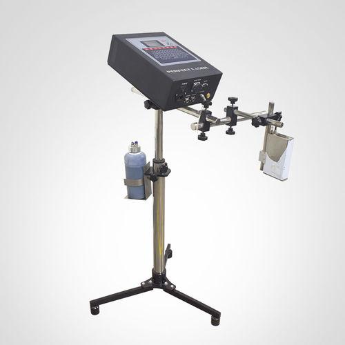 inkjet marking machine / benchtop / large character