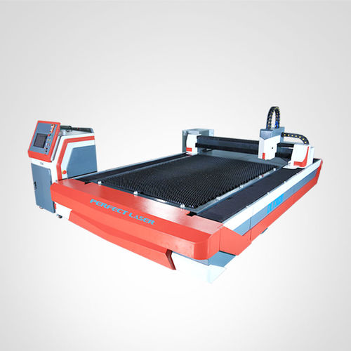 steel cutting machine / for stainless steel / for precious metals / fiber laser