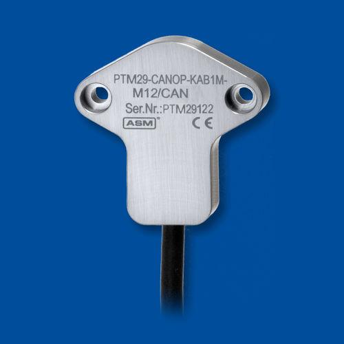 1-axis tilt sensor