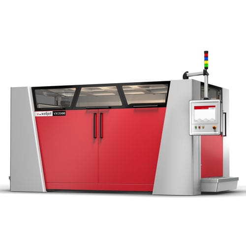 sand 3D printer / BJ / for mold manufacturing / for the automotive industry