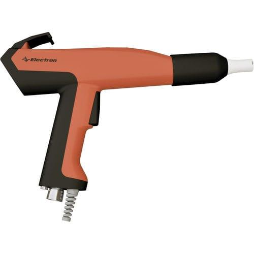 powder coating gun / manual