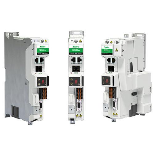 Ethernet servo-drive