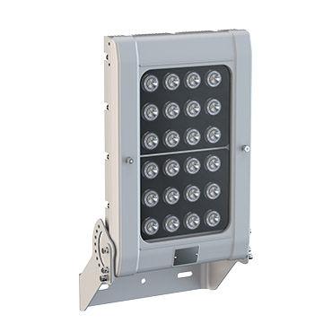 LED floodlight / explosion-proof / ultra-rugged / ATEX
