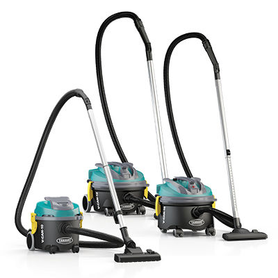 dry vacuum cleaner / electric / mobile / with HEPA filter