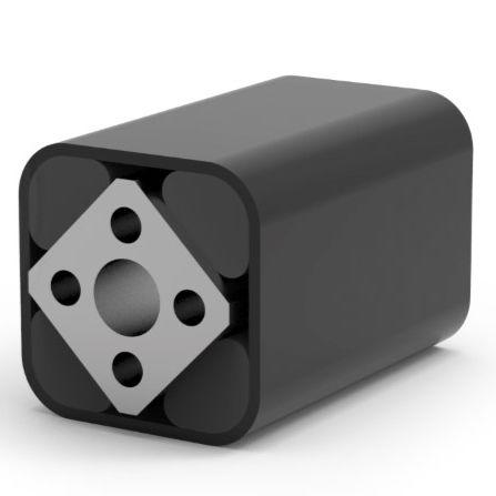 rubber suspension unit
