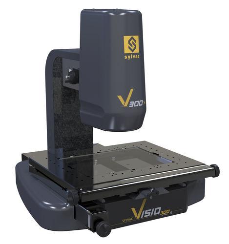 visual measuring system
