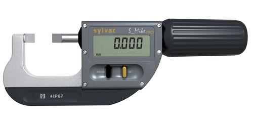 outside micrometer