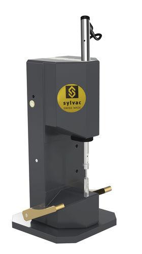 vertical measurement stand