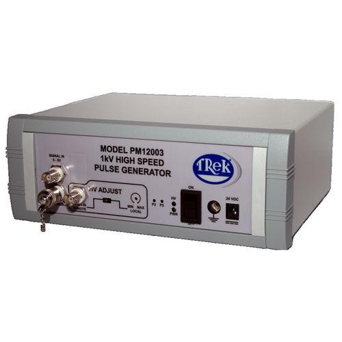 pulse generator / high-voltage