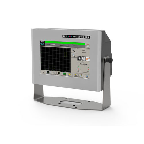 press monitoring system