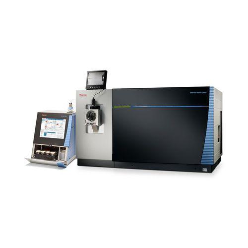 mass spectrometer / medical / high-sensitivity / PMT