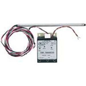 RTD temperature transmitter