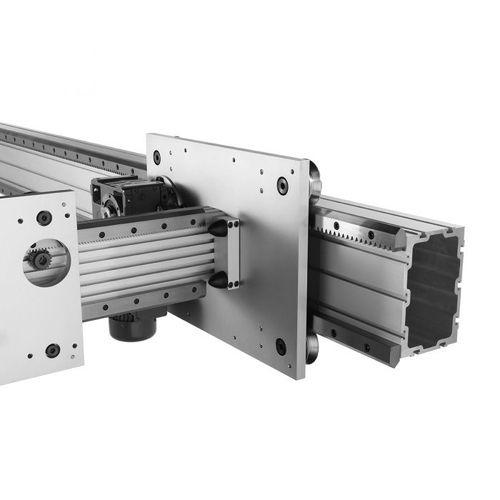 roller linear slide