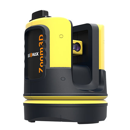 3D measuring system - GeoMax