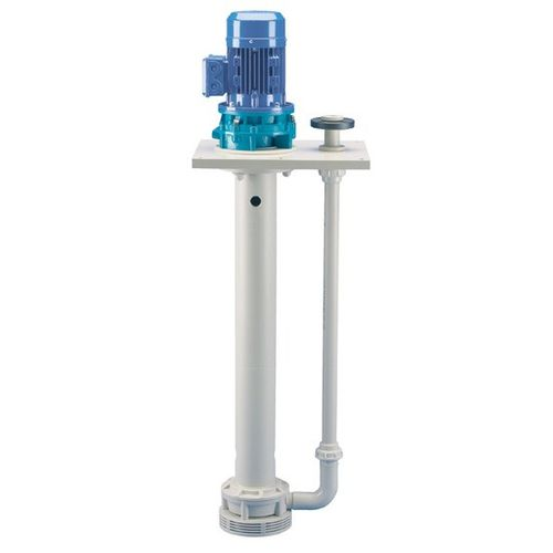 water pump / condensate / acid / for bases
