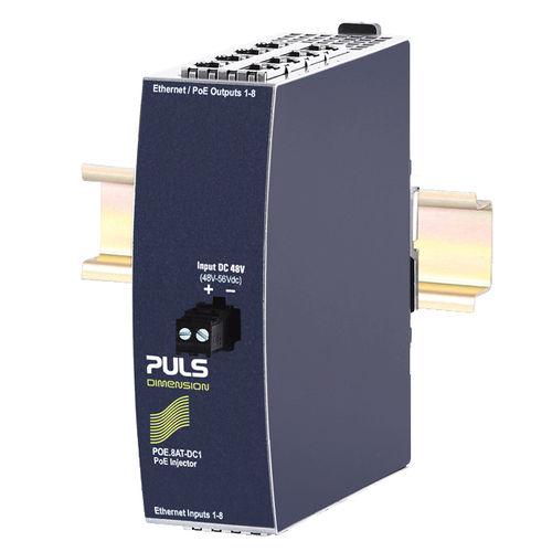 Power over Ethernet (PoE) module