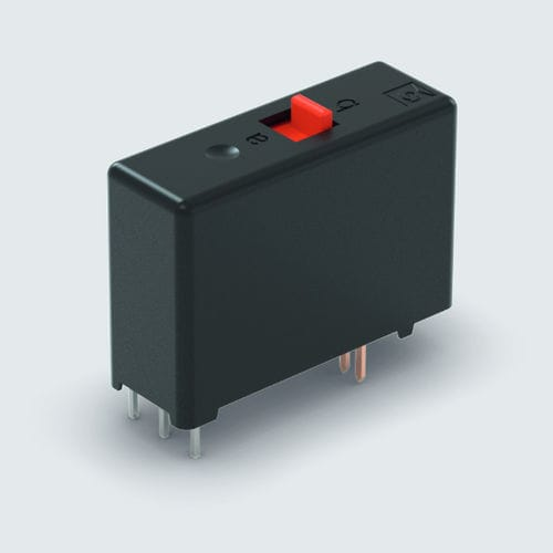 6VDC electromechanical relay